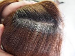 白髪率が増えてくると頻度も早くなります
