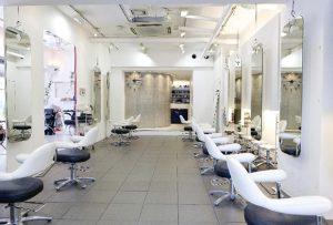 育毛に特化した美容室とは。