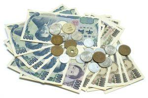 100円カットは財布にやさしい!