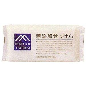 石鹸も界面活性剤の一種です