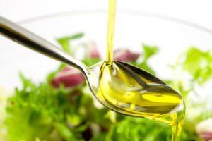 オリーブオイルは様々な使い方ができます