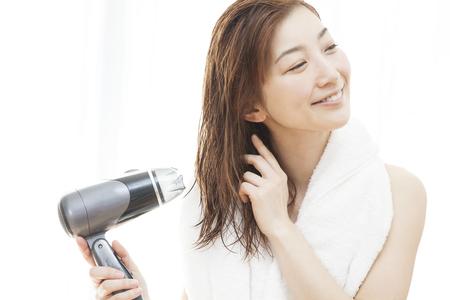 頭皮ニキビを防いで健康な頭皮をキープ!